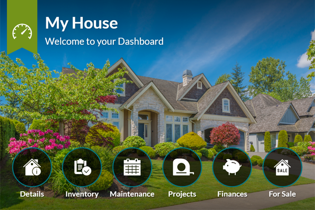 Homeowner lifecycle overview