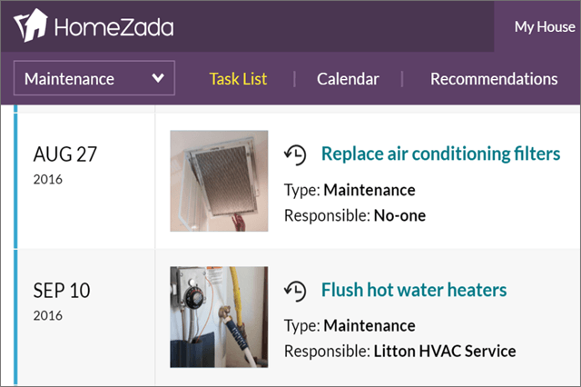 Homezada Pro for builders overview