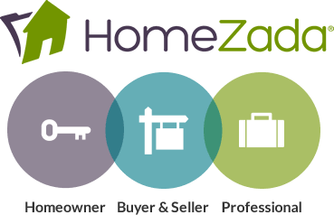HomeZada: Homeowner, Buyer & Seller, Professional